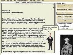 Civil War Books: Robert E. Lee 1.0 Screenshot