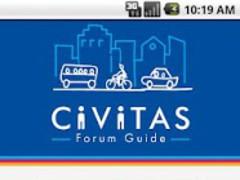 Civitas Forum Guide 1.0.1306 Screenshot