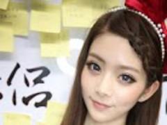 CJ Beauty Girl Jigsaw 1.1 Screenshot