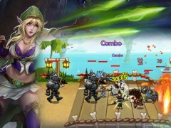 clan tribe war 8.0.0 Screenshot