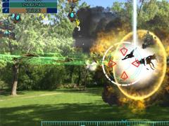 Clandestine: Anomaly 1.1.8 Screenshot