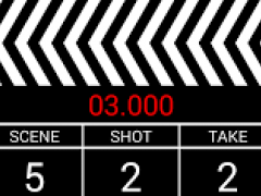Clapperboard 2.8 Screenshot
