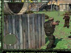 Clash of Commandos: Clans of Commando Action Shooting Adventure 1.0 Screenshot