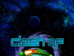 Clash of Galaxy Interstellar Evolved 5 Screenshot