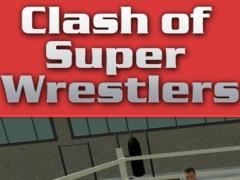 Clash of Super Wrestlers 1.0 Screenshot