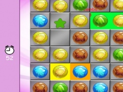 Clash Sweet Pop - Astonish Colorful Sugars and the Valuable Pack 1.0 Screenshot