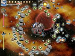 ClashNSlash - Worlds Away  Screenshot