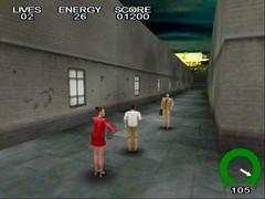 Class Action Killers 2.0 Screenshot