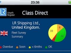 Class Direct 1.2 Screenshot