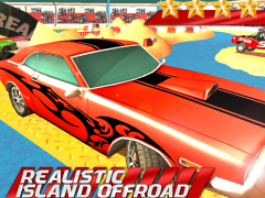 CLASSIC CAR SPEED TEST RALLY 1.0 Screenshot