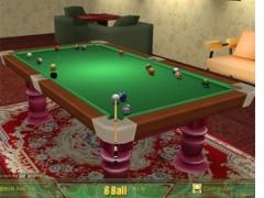 3D Pool & Snooker Online 1.9 Screenshot