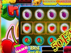 Classic casino: Slots, Blackjack and Poker game 2 1.0 Screenshot