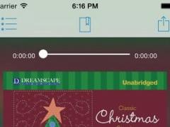 Classic Christmas Stories 1.0 Screenshot