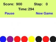 Classic Dot Pro - Link Same Color Dot 1.1.1 Screenshot