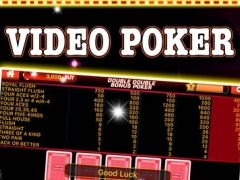 Classic Four in One of Casino HD!! 1.0 Screenshot