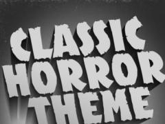 Classic horror theme 1.0 Screenshot