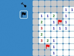 Classic MineSweeper Touch 1.0 Screenshot