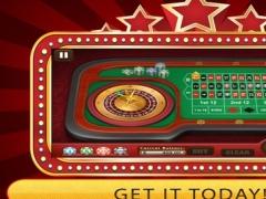 Classic Roulette HD - Best Casino Royale 1.0 Screenshot