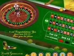 Classic Roulette 1.0 Screenshot