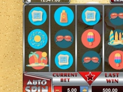 Classic Slots: Free Spin Vegas & Big Win 2.0 Screenshot
