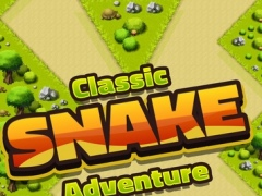 Classic Snake Adventure - the impossible hardest retro tap mobile games of the past 1.0 Screenshot