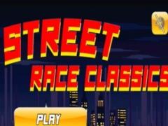 Classic Street Race Craze Pro - Awesome Speedy Car Challenge 1.0 Screenshot