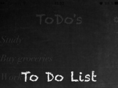 Classic ToDo List ~ Get Productive, Efficient and stay Organized 1.0.0 Screenshot