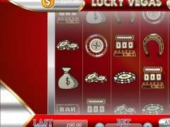 Classic Vegas Hot Shot SLOTS! - Las Vegas Free Slot Machine Games - bet, spin & Win big! 3.0 Screenshot