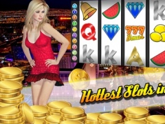 Classic Vegas Slots 777 - Hit the Jackpot! 1.0 Screenshot