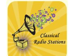 Classical Radio Stations 1.0 Screenshot