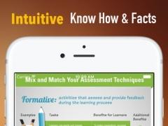 Classroom Assessment Techniques for Teachers: Tips and Hot Topics 1.0 Screenshot