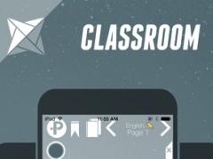 classroom 3 Screenshot