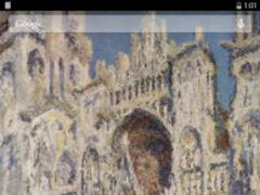 Claude Monet Live Wallpaper 3.6.0.0 Screenshot