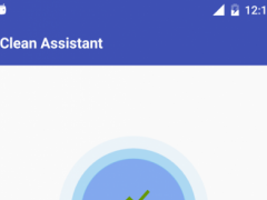 Clean Assistant(Clean & Boost) 1.8 Screenshot