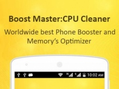 Clean & Boost Master 2016 1.0 Screenshot