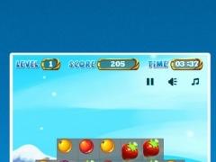 Clear Fruit Smash Star 1.0 Screenshot