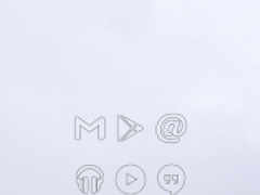 Clear Go Apex Nova Icon Theme 1.9.9 Screenshot
