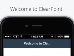 ClearPoint Mobile 8.0 Screenshot