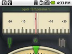 Cleartune - Chromatic Tuner  Screenshot