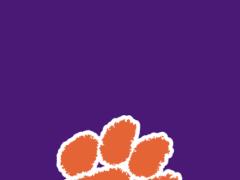 Clemson Tigers 7.0907 Screenshot