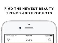 Cleo - Beauty Tutorials für Haare, Make-up, Nägel 2.0.1 Screenshot