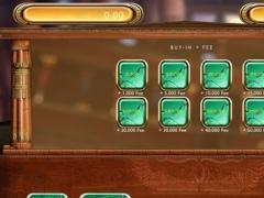 Cleopatra Poker : Lucky Goddess & Protector of the Pharaohs Free Slot Edition 1.0 Screenshot