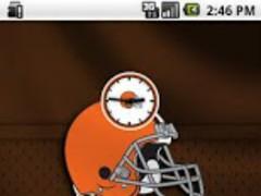 Cleveland Browns Theme 1.0.3 Screenshot