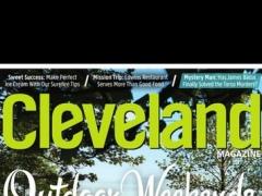 Cleveland Magazine 3.3.7 Screenshot