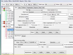 CleverPsych 10.2 Screenshot