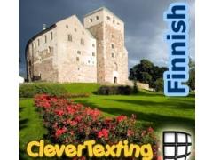 CleverTexting Suomi Kieli 2.0 Screenshot