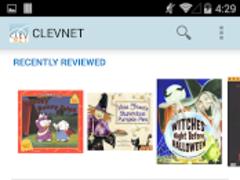 CLEVNET Libraries 3.0 Screenshot