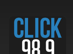 Click 98.9 3.6.1 Screenshot