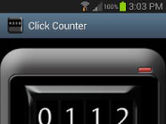 Click Counter 2.6.0 Screenshot