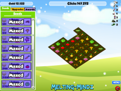Click Farm Light 1.0.1 Screenshot